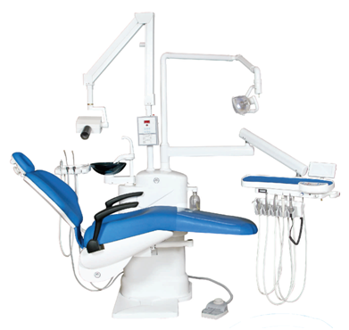 DENTAL CHAIR SN UNIX EXTRA