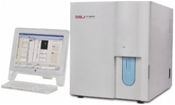 CELLENIUM 3400 CELL COUNTER