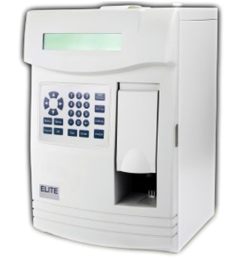 ELECTROYTE ANALYZER